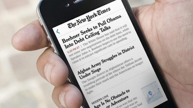 Dieser Slack-Bot bestimmt bei der New York Times, was auf Facebook geteilt wird