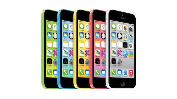 iPhone 5c – Warum Apples Preisstrategie richtig ist