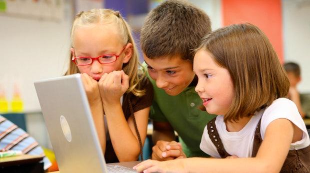 Google im Kinderzimmer: Dienste sollen ab 2015 kinderfreundlich werden