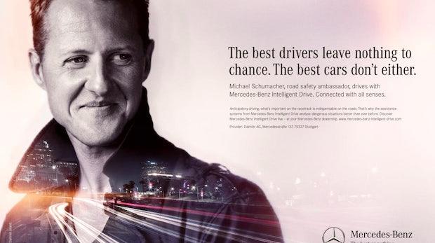 SEO & Mercedes: Das verbotene Web-Special