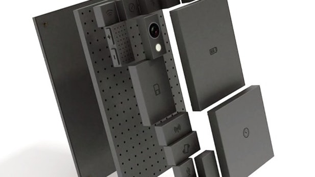 Phonebloks: Konzept zeigt modulares Smartphone zum Zusammenbauen