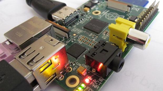 Heimcontrol.js: Heimautomation mit HTML5, Node.js und MongoDB