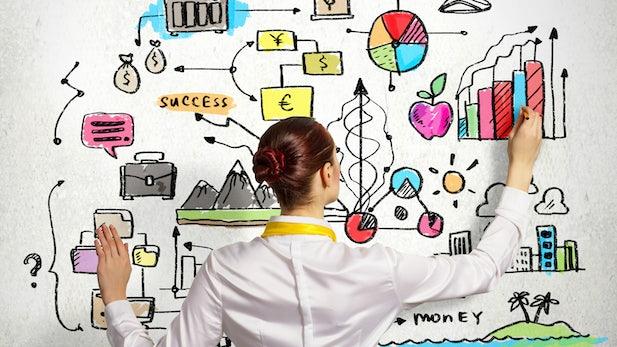 Startup-Marketing: In 6 Schritten zu mehr Sichtbarkeit im Netz