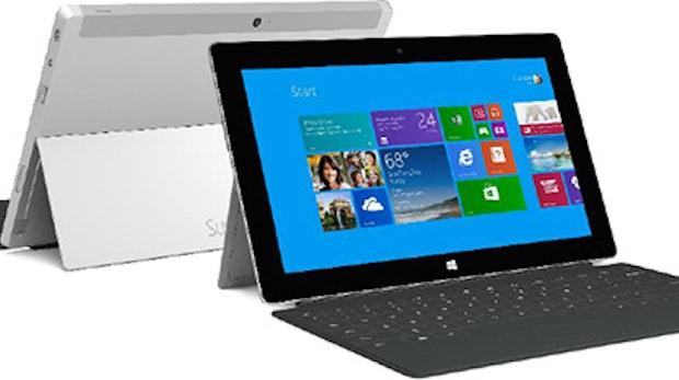 Microsoft Surface (Pro) 2: Schneller, mehr Akkulaufzeit und Zubehör