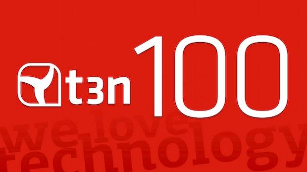 t3n 100 – Jetzt über die wichtigsten deutschen Web-Köpfe abstimmen!