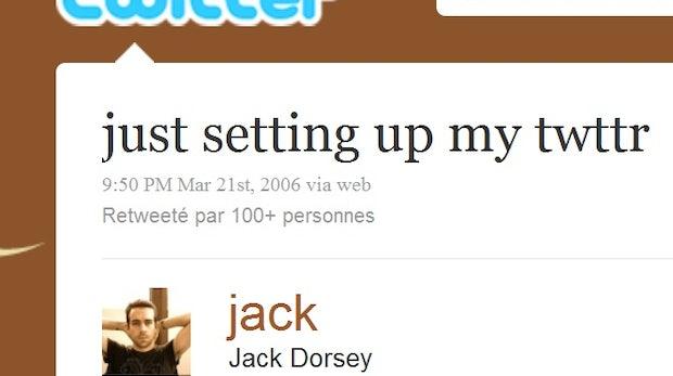 """10 Jahre Twitter – vom ersten Tweet und 9 weiteren """"ersten Malen"""" im Internet"""