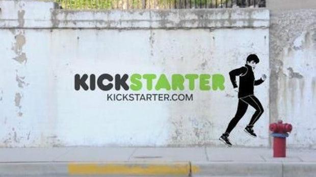 Kickstarter: Crowdfunding-Plattform ab Herbst auch offen für deutsche Projekte