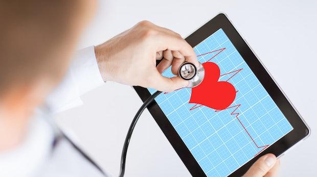 Health-Startups: 10 coole Ideen, die Ärzten und Patienten helfen