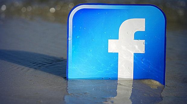 Facebook experimentiert mit sich selbst zerstörenden Posts