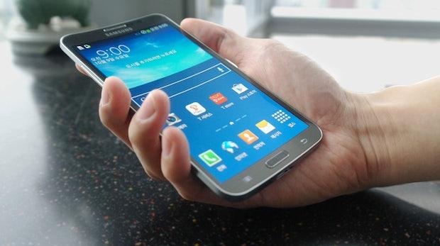 """""""Seid ihr high?"""": Samsung hätte Android kaufen können und lehnte ab"""