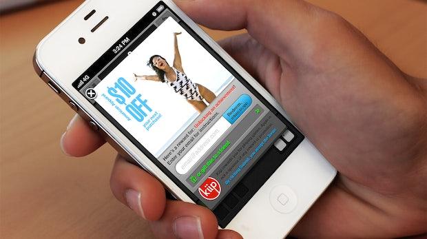 """Werbe-Startup """"Kiip"""": Konsum als Belohnung"""