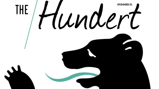 The Hundert: Kostenfreies Magazin für die Berliner Startup-Szene