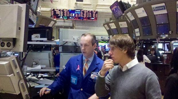 Anleger verwechseln Tweeter (insolvent) mit Twitter (noch nicht an der Börse) – Aktie steigt um 2.000 Prozent