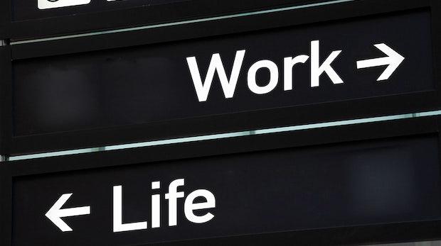 Work-Life-Balance: Vom Wunsch zur Wirklickeit