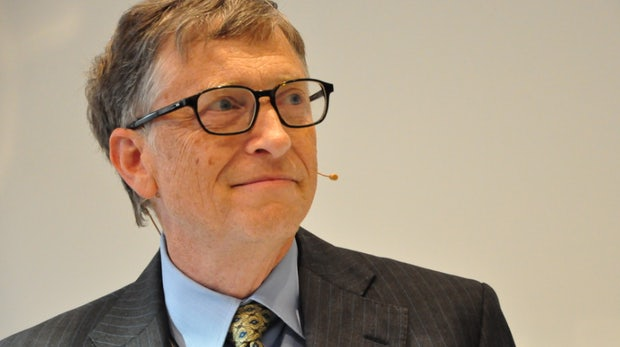 Vorbild Facebook: Was Bill Gates zum Microsoft-LinkedIn-Deal sagt