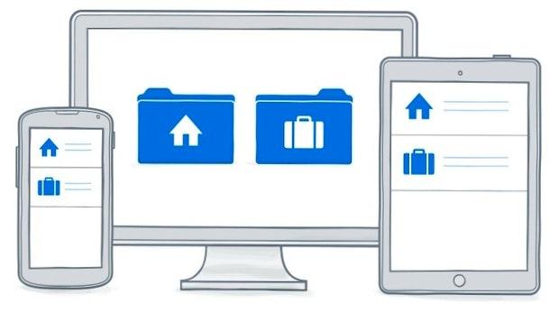 Dropbox erweitert Funktionen für Business-Accounts