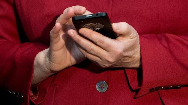 Vergesst Merkelphone – die Bürgerüberwachung ist der eigentliche Skandal