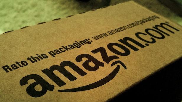Das Geschäftsmodell auf der Serviette: So funktioniert Amazon und was der Handel daraus lernen kann