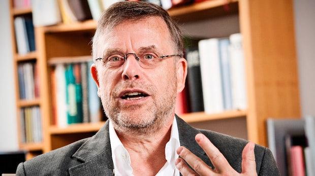 """Gunter Dueck im t3n-Interview: """"Große Konzerne tun sich schwer mit der Internetrevolution"""""""