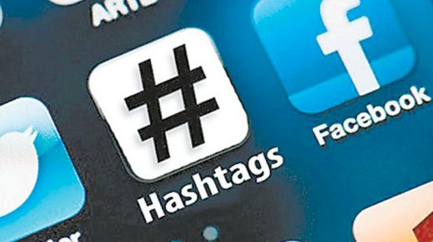 Die Geschichte des Hashtag