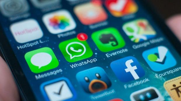 Trotz schwerer Sicherheitslücken: WhatsApp zählt 400 Millionen Nutzer