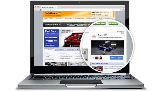 +Post ads: Google+-Beitrage lassen sich jetzt über AdSense-Banner bewerben