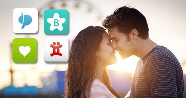 Couple-Apps zum Valentinstag: 4 Soziale Netzwerke für Pärchen