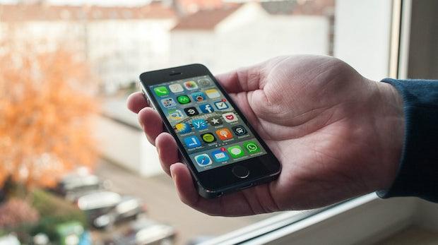 iPhone 6: Apple plant Modelle mit Displays größer als 4,5 und 5 Zoll