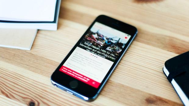 Mehr iOS in Unternehmen: Apple holt sich Ex-Feind Cisco als Partner