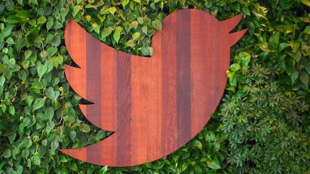 Leere Welt: Der durchschnittliche Twitter-Account hat 1 Follower