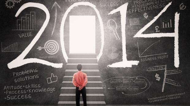 2014, das Jahr der iBeacons?