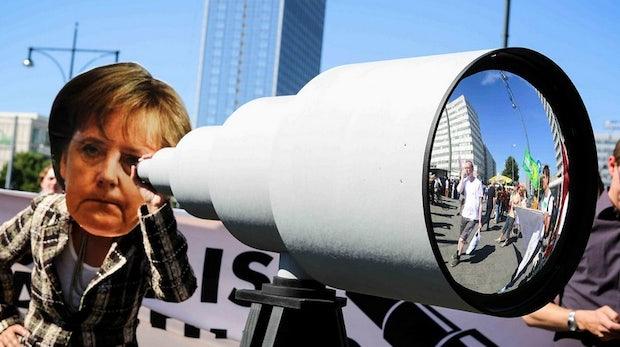 Absurde Argumente für Überwachung – und was Ihr darauf antworten solltet