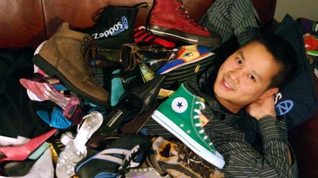Von der Happiness-Maschine zum führungslosen Chaos: So vergrault der Zappos-Chef seine Mitarbeiter