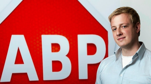 AdBlock Plus eröffnet Büro in Berlin – und heuert Wunderlist-Finanzchef an