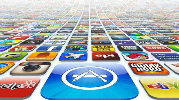 Das Ende der App-Ökonomie, wie wir sie kennen