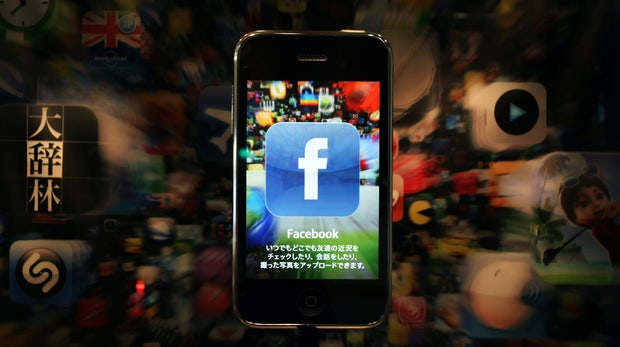 """Nach """"Like"""" kommt """"Buy"""": Facebook und Payment-Startup Stripe arbeiten an """"Kaufen""""-Button"""