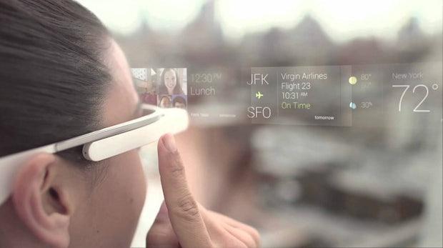 Es fährt ein Zug nach Nirgendwo: Darum wird Google Glass scheitern