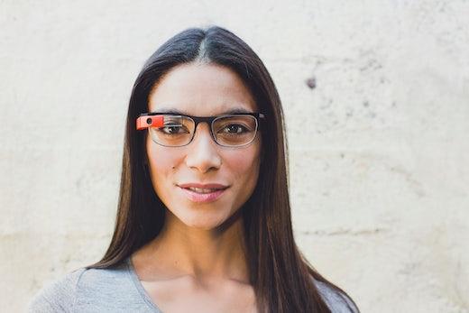 Google Glass: Ray-Ban-Hersteller Luxottica soll an 2. und 3. Modell arbeiten