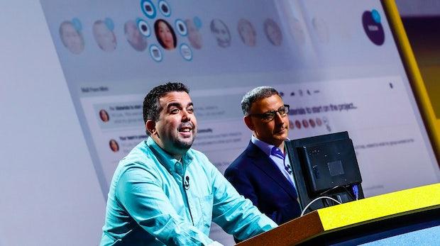 Mail Next: Wie IBM den geschäftlichen Mail-Verkehr revolutionieren will