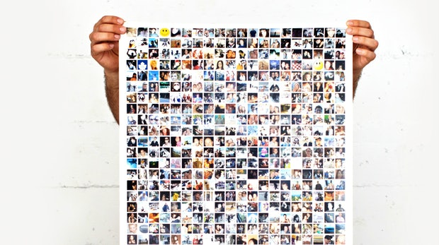Das Internet zum Ausdrucken: 8 geniale Dienste für Facebook, Instagram und Twitter