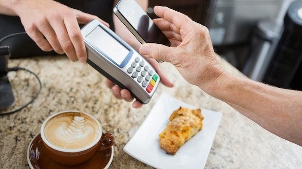 Mobile Payment: Neues Patent heizt Gerüchteküche über Apple-eigene Lösung an