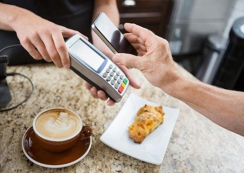 Wie das Warten auf Apple Pay eine ganze Branche ruiniert
