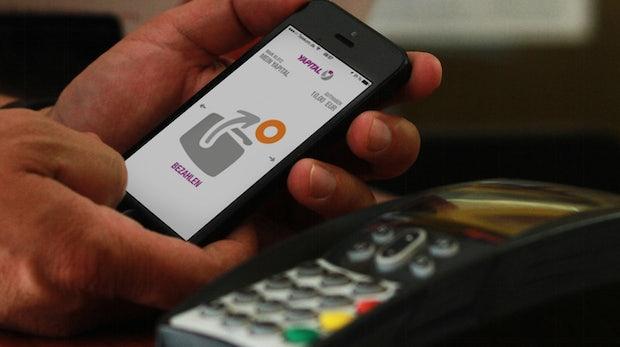Yapital: Mobile Payment jetzt auch an der Einzelhandelskasse per Beacon
