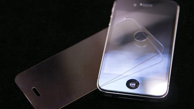 Unkaputtbar: iPhone 6 könnte Saphirglas-Display bekommen
