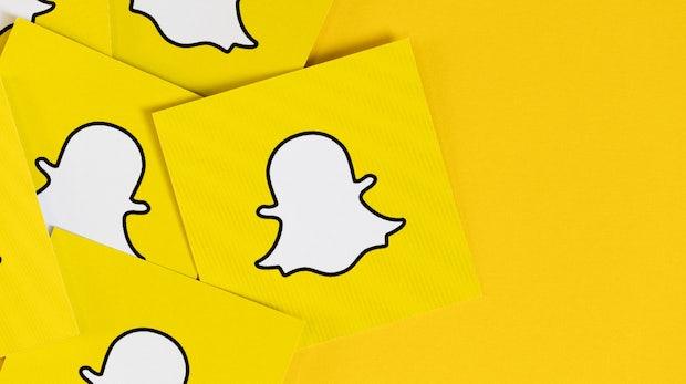 Snapchat soll erste Mitarbeiterin in Deutschland angestellt haben