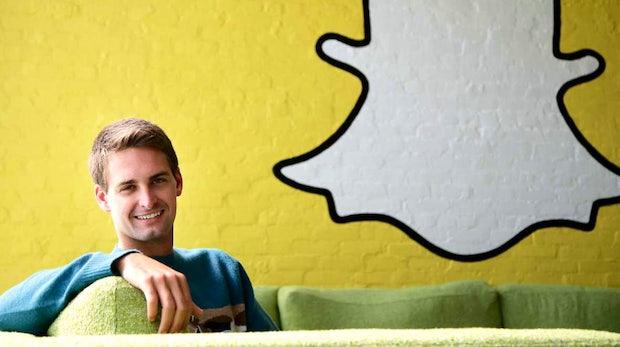Break Even: Snapchat – Das 3-Milliarden-Dollar-Wunder, das keins sein will