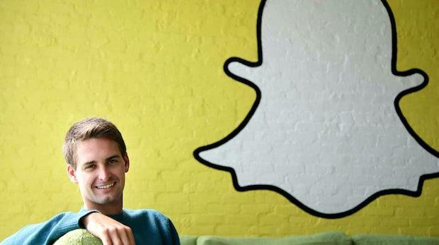 Ephemeral-Trend: Snapchat und Facebook wollen Selfies vergessen, aber die NSA will Metadaten