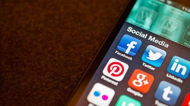 App-Diagramm: Twitter sammelt zukünftig Infos über eure installierten Mobile-Apps