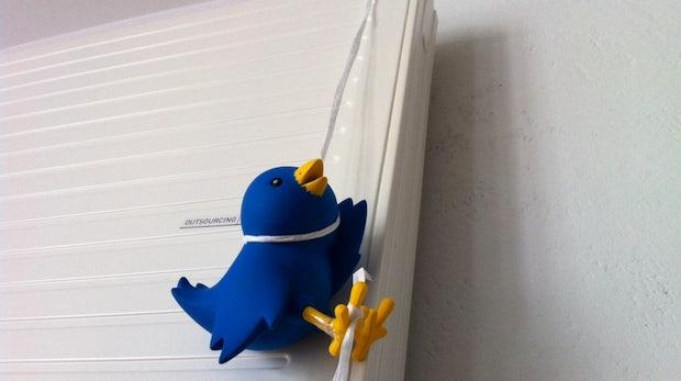 """Twitter führt die """"beste Funktion seit Bestehen"""" ein"""