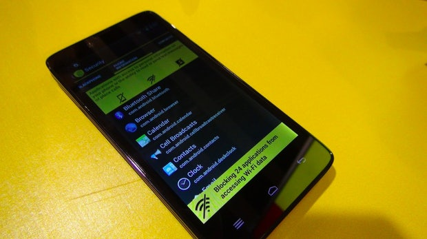MWC 2014: Blackphone – Das Privacy-Smartphone im Hands-On